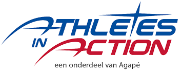 Homepage - Athletes in Action - Geloven in Sport